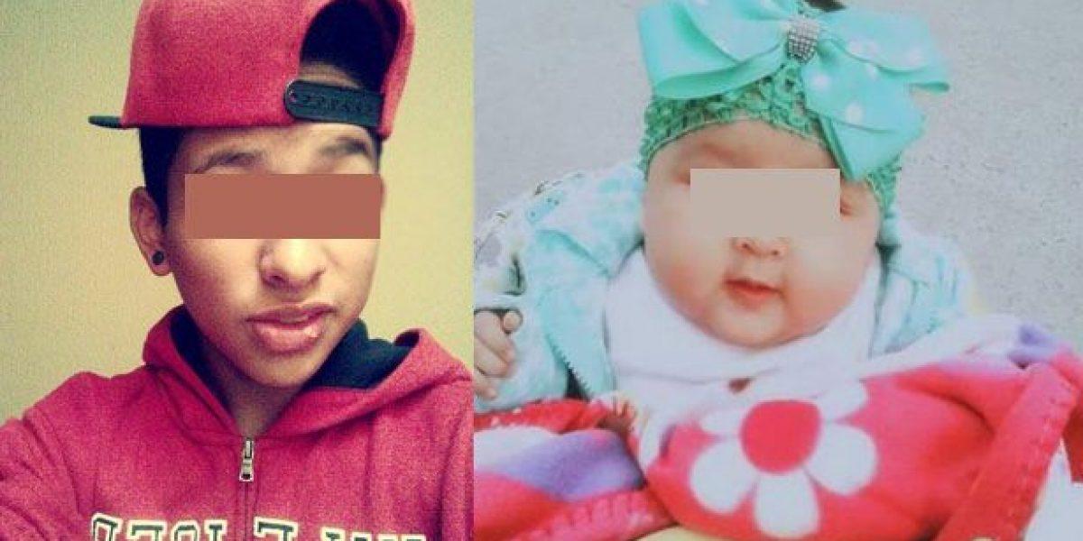 Fingieron el secuestro de su bebé tras matarla accidentalmente