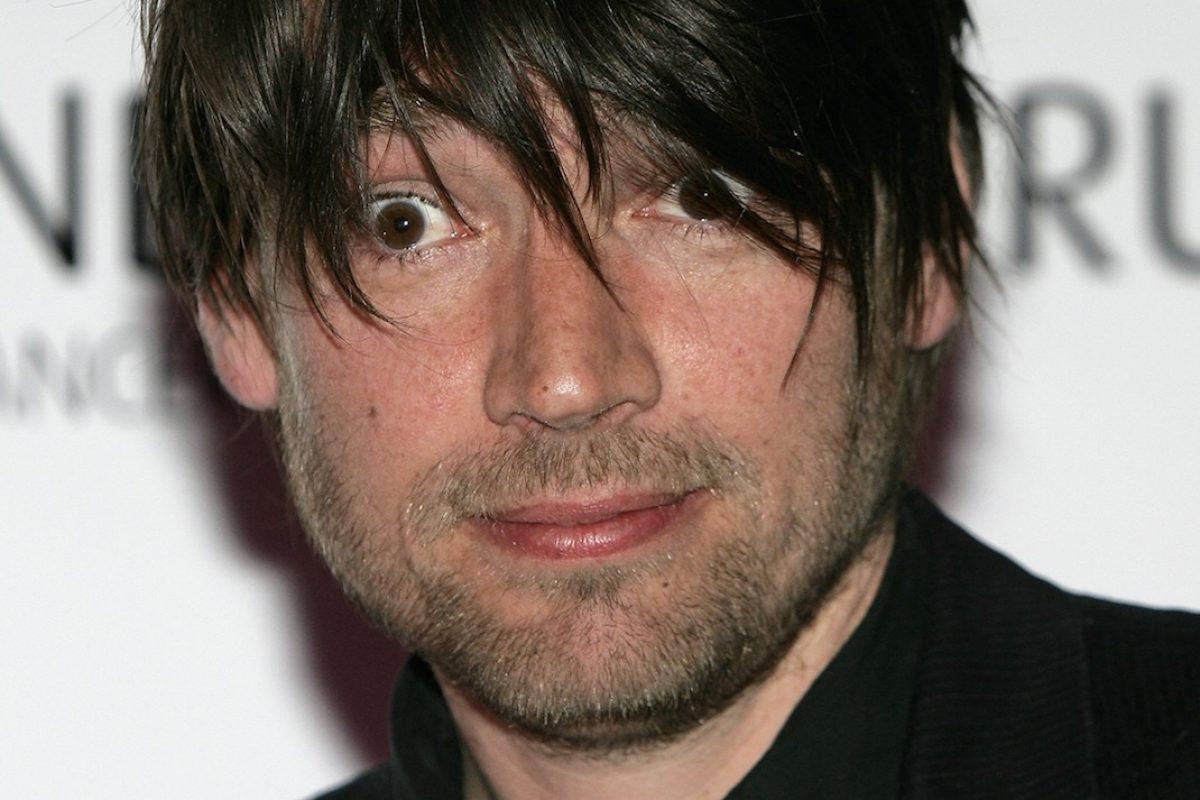 Integrante de Blur asegura que pasó una década sin lavar su cabello. Imagen Por: Getty Images