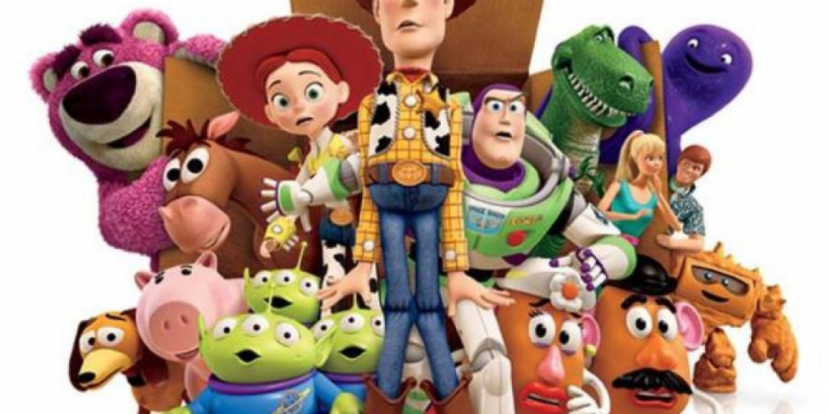El secreto de Toy Story que conmociona a sus fans