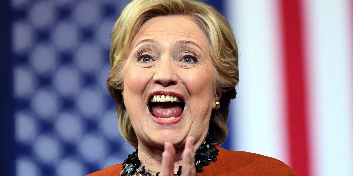 Clinton gana en la isla de Guam, primera región en divulgar resultados