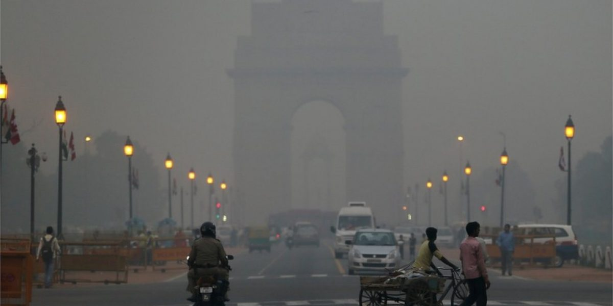 Más ciudades toman medidas por contaminación en India