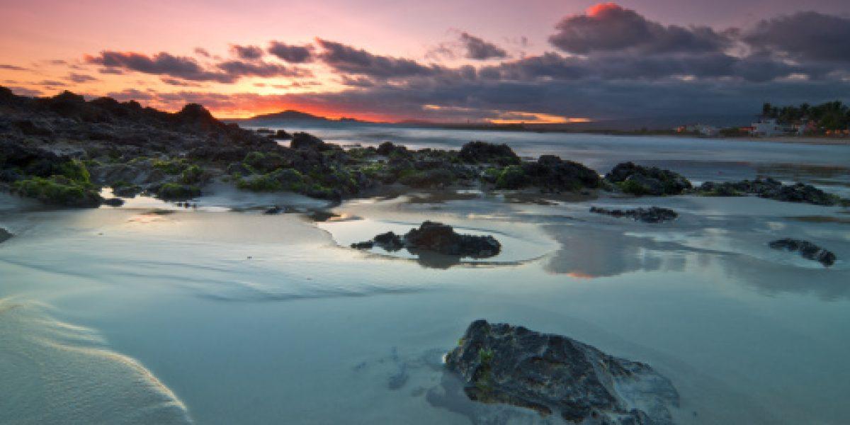Se declara situación de emergencia en islas Galápagos por sequía