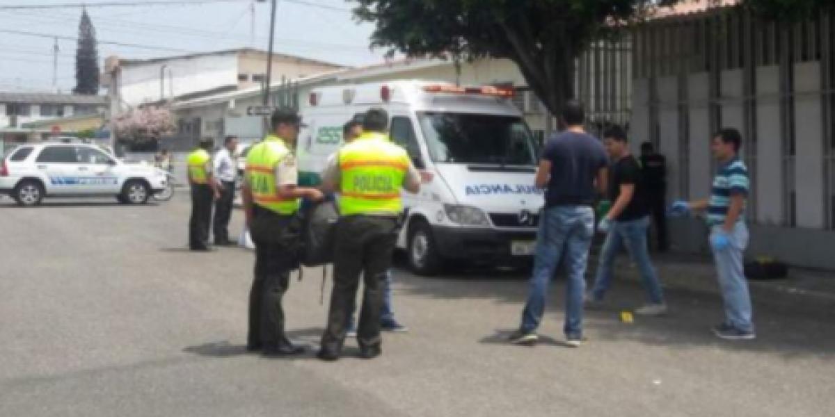 José Serrano dice que presunto asesino de periodista fue detenido