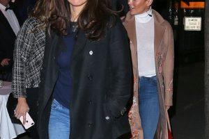 Ella es la hermana de Jennifer López que no se parece nada a la cantante. Imagen Por: Grosby Group