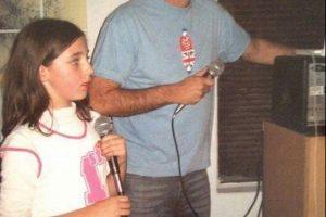 El drástico cambio de la hija de Gustavo Cerati. Imagen Por: Vía .facebook.com/pg/LiCerati/