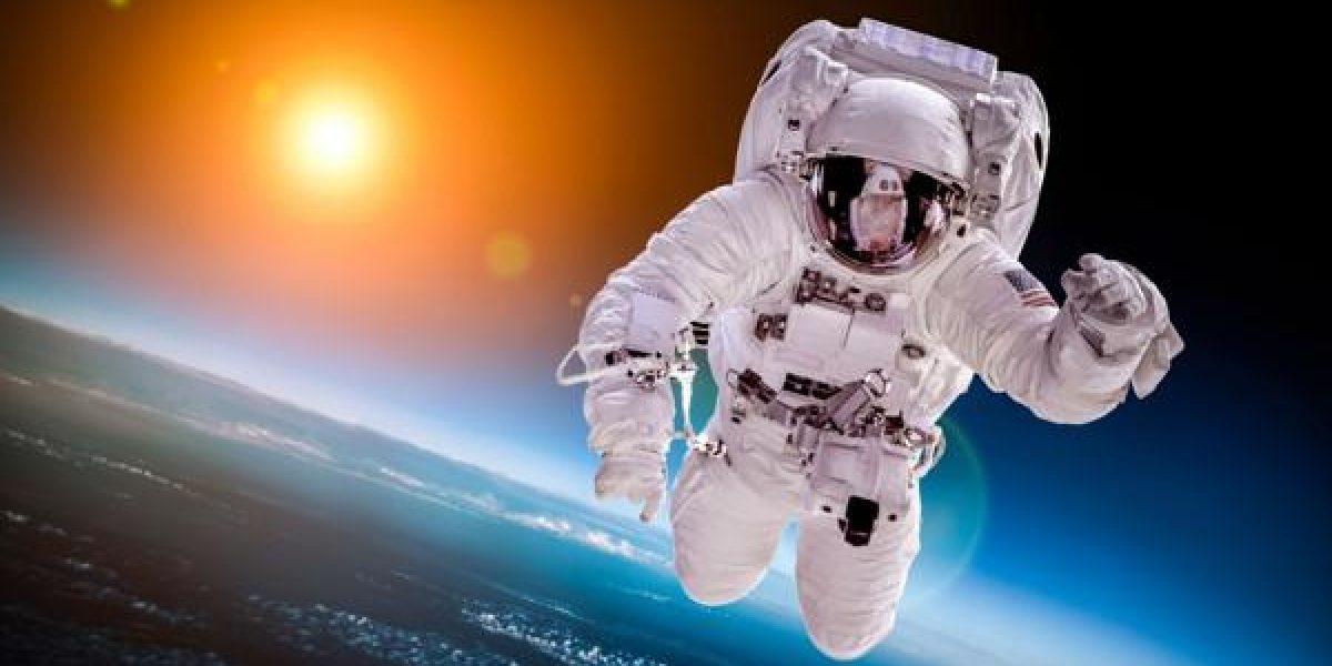 ¿Cómo votan los astronautas desde el espacio?