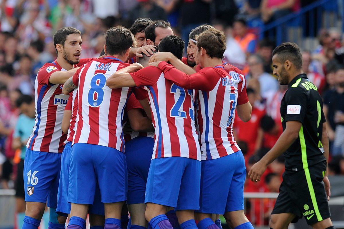 Futbolistas del Real Madrid y Atlético son señalados en escándalo sexual. Imagen Por: Getty Images