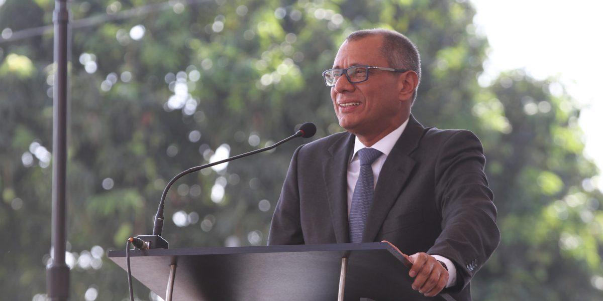 Vicepresidente Glas viaja para firma de acuerdo multipartes con la UE