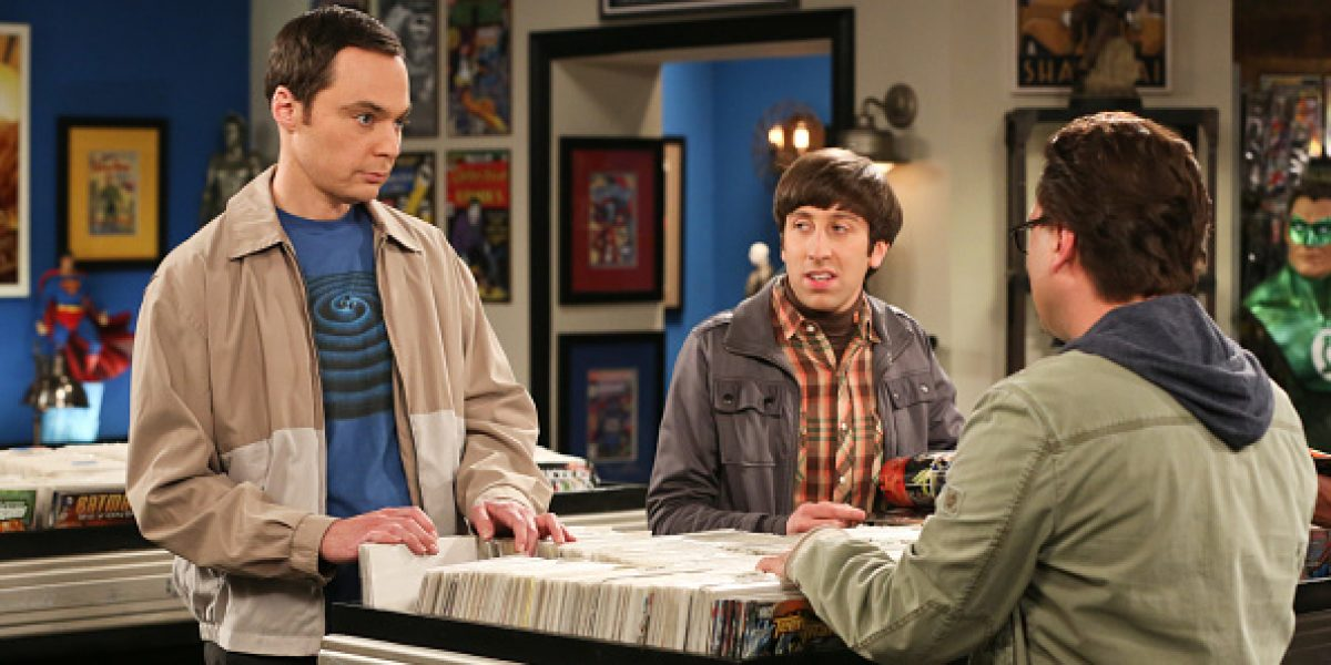 Preparan spin-off con la historia de Sheldon Cooper