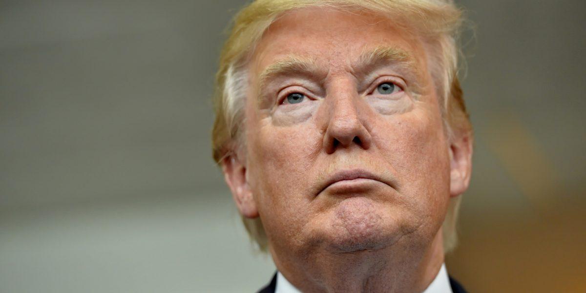 Donald Trump gana las elecciones presidenciales en Estados Unidos