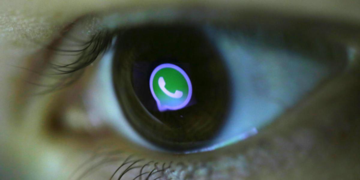 Alertan en WhatsApp sobre supuesta aplicación que promete espiar a contactos