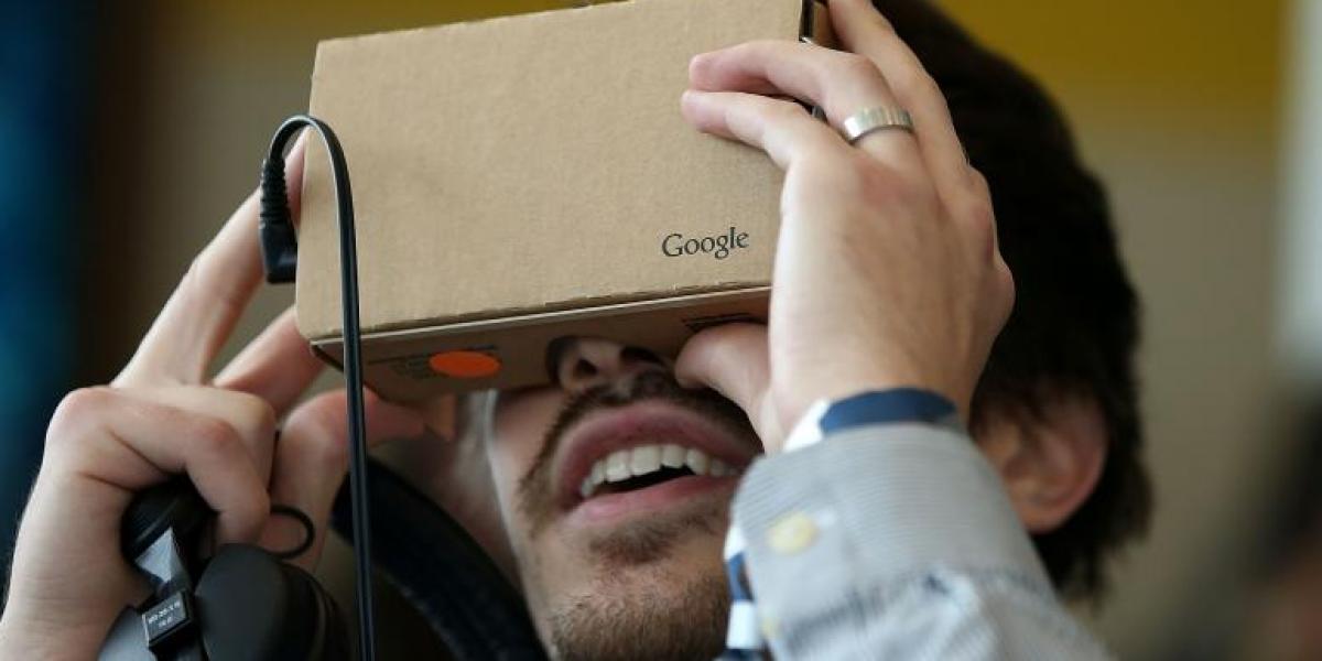 Google tendrá soporte para realidad virtual para Chrome en enero