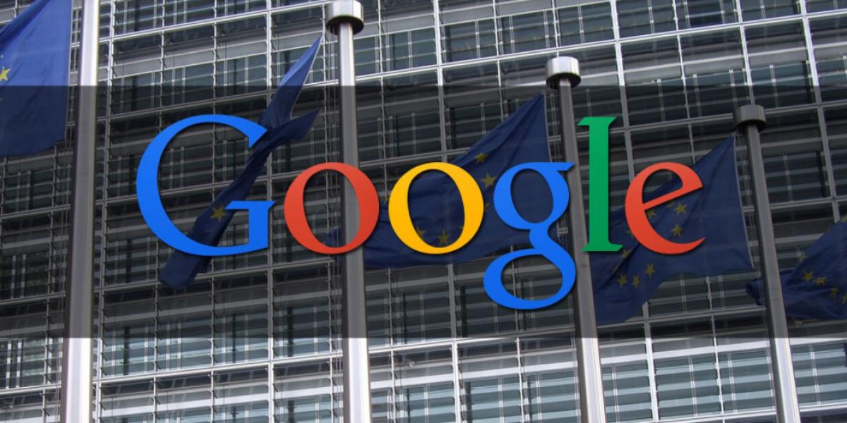 Google rechazó acusación de la CE contra Android