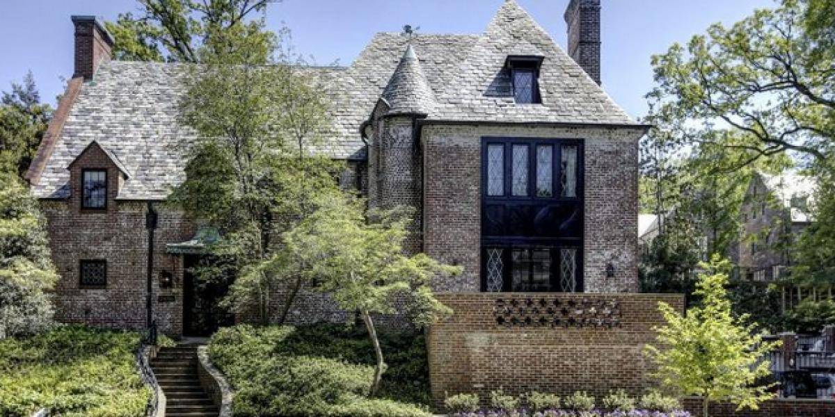La nueva casa donde vivirá Obama y su familia