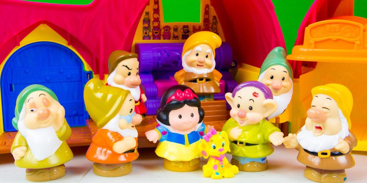 Little People ingresó al Salón de la Fama de juguetes