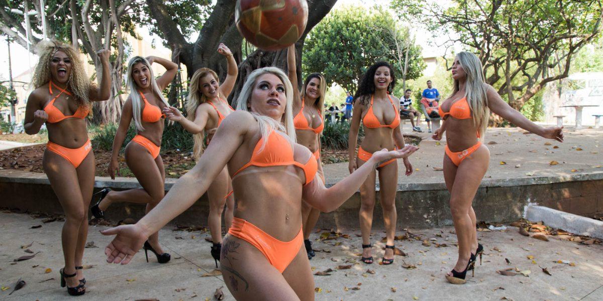 Fotos: Brasil por fin ha elegido a su nueva Miss BumBum