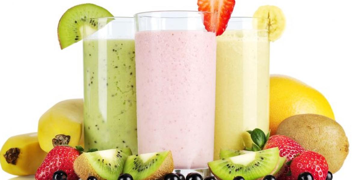 Mitos sobre los jugos naturales que todavía no sabes