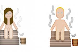 Hijab, jirafa y persona desnuda: llegarán nuevos emojis a WhatsApp. Imagen Por: Emojipedia