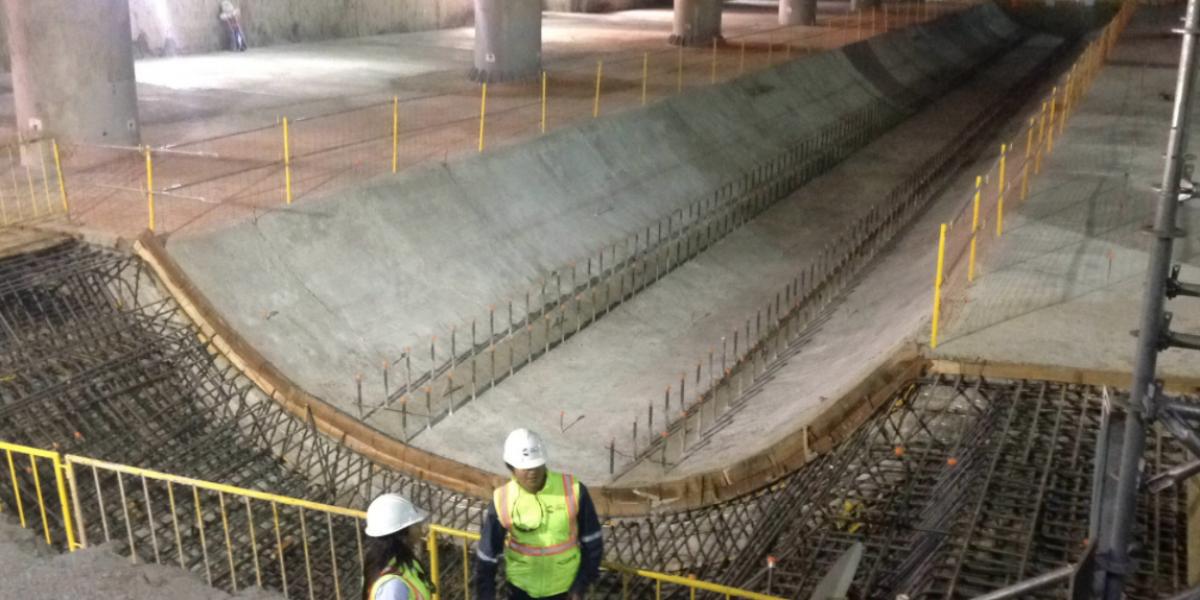 Se anuncian 5 cierres viales por obras del Metro de Quito
