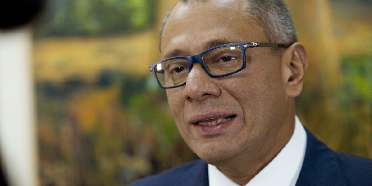 Glas: Acuerdo con UE favorecerá inversión en Ecuador