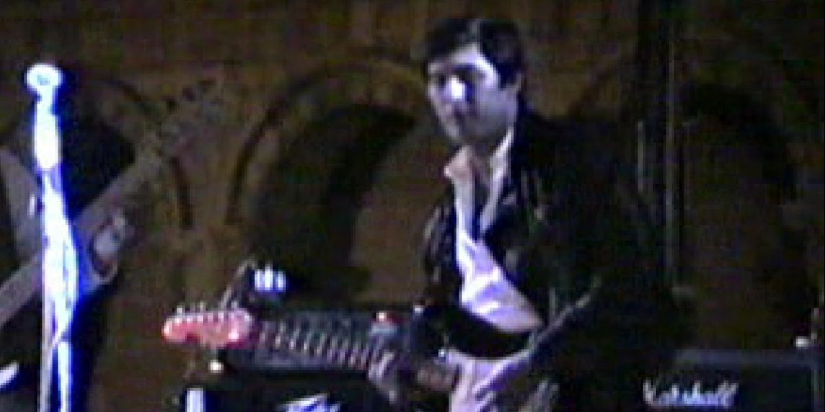 Fallece Pedro Pablo Díaz, miembro fundador de Mägo de Oz