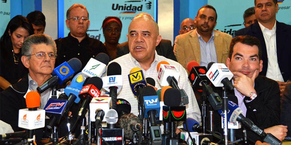 Oposición venezolana se prepara para