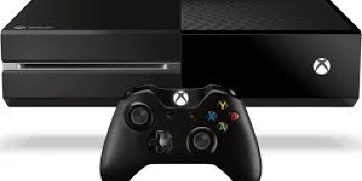 Microsoft liberó la nueva actualización de Xbox One