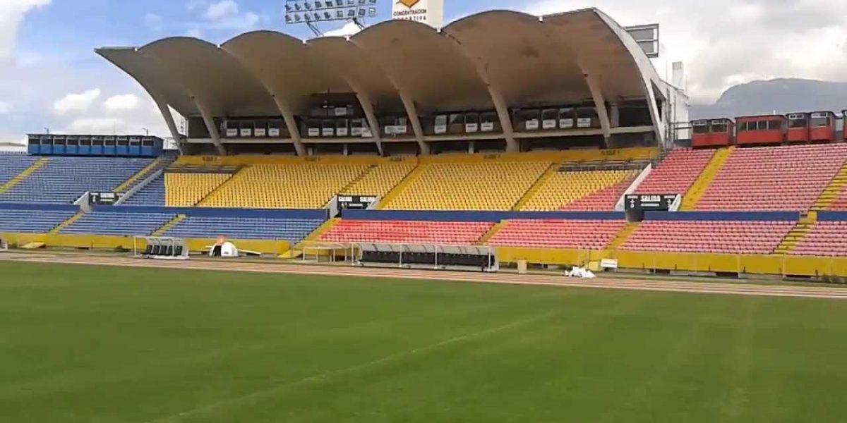 Concentración Deportiva Pichincha le repondió a Deportivo Quito