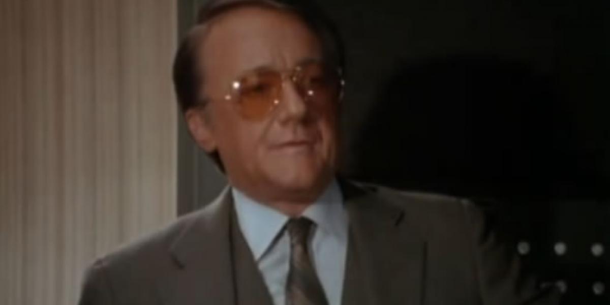Muere actor de la serie