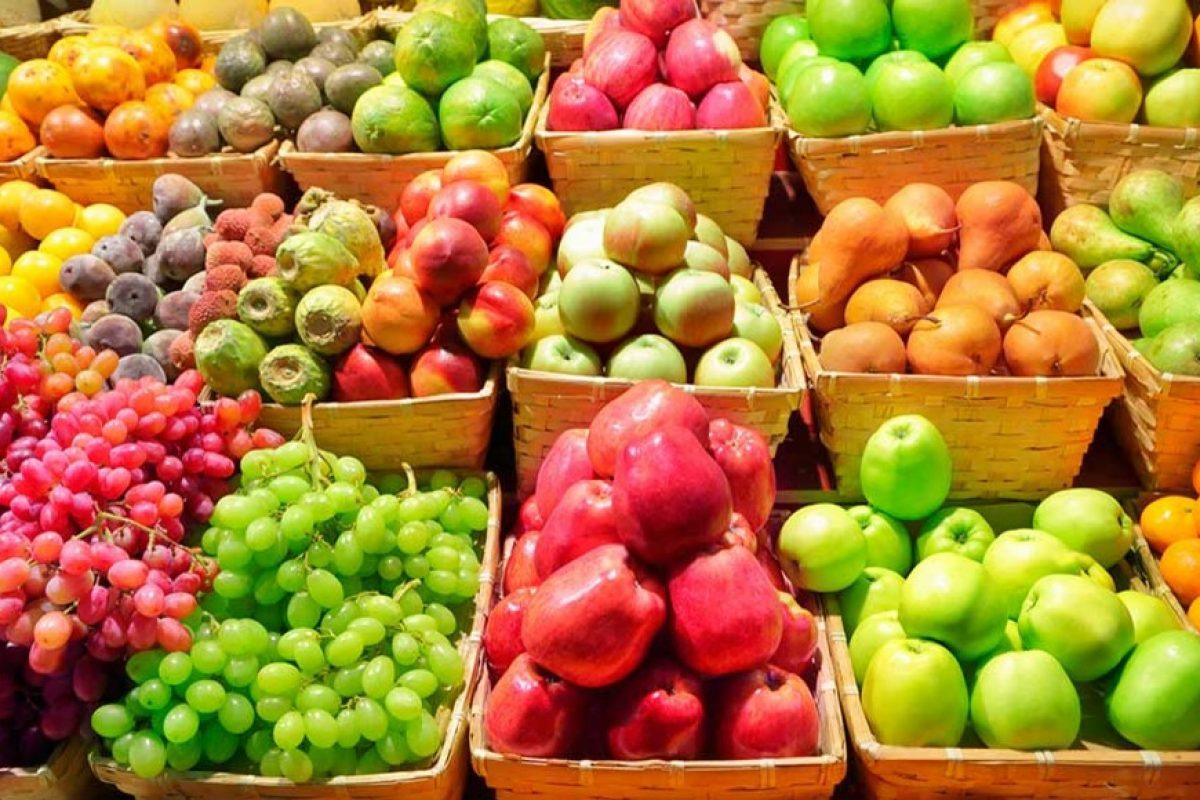 Frutas combinadas, ¿un riesgo o un mito? Experto nos revela la verdad. Imagen Por: Pixabay