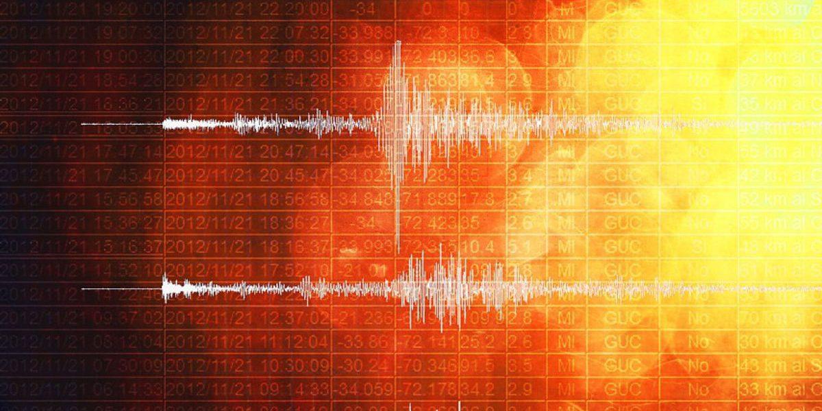 Alerta de tsunami tras un seísmo de magnitud 7,8 en Nueva Zelanda