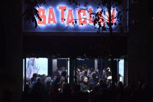 A un año de los atentados, Bataclan reabre sus puertas a ritmo de Sting. Imagen Por: AFP