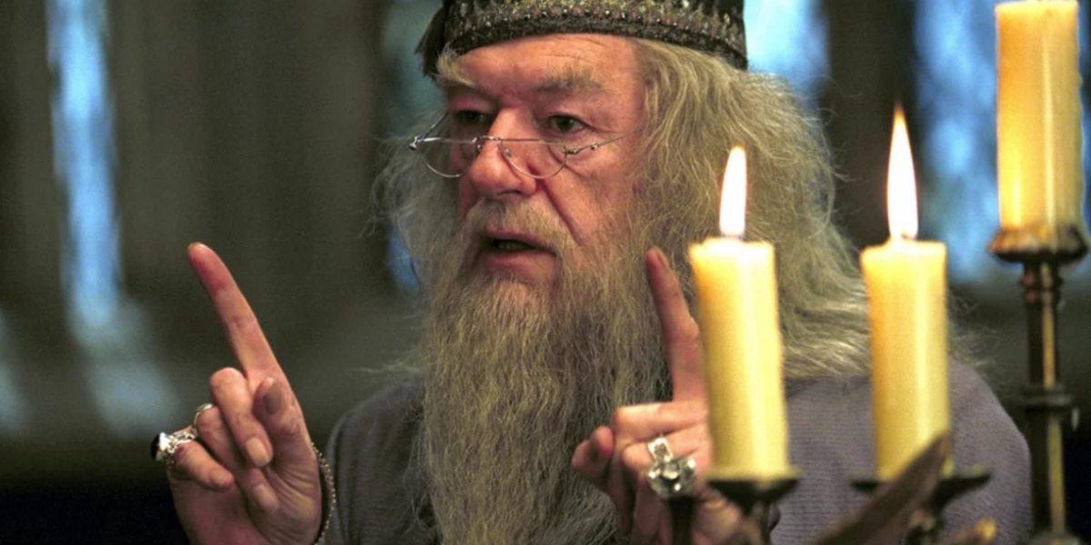Dumbledore tendrá una relación gay con Johnny Depp