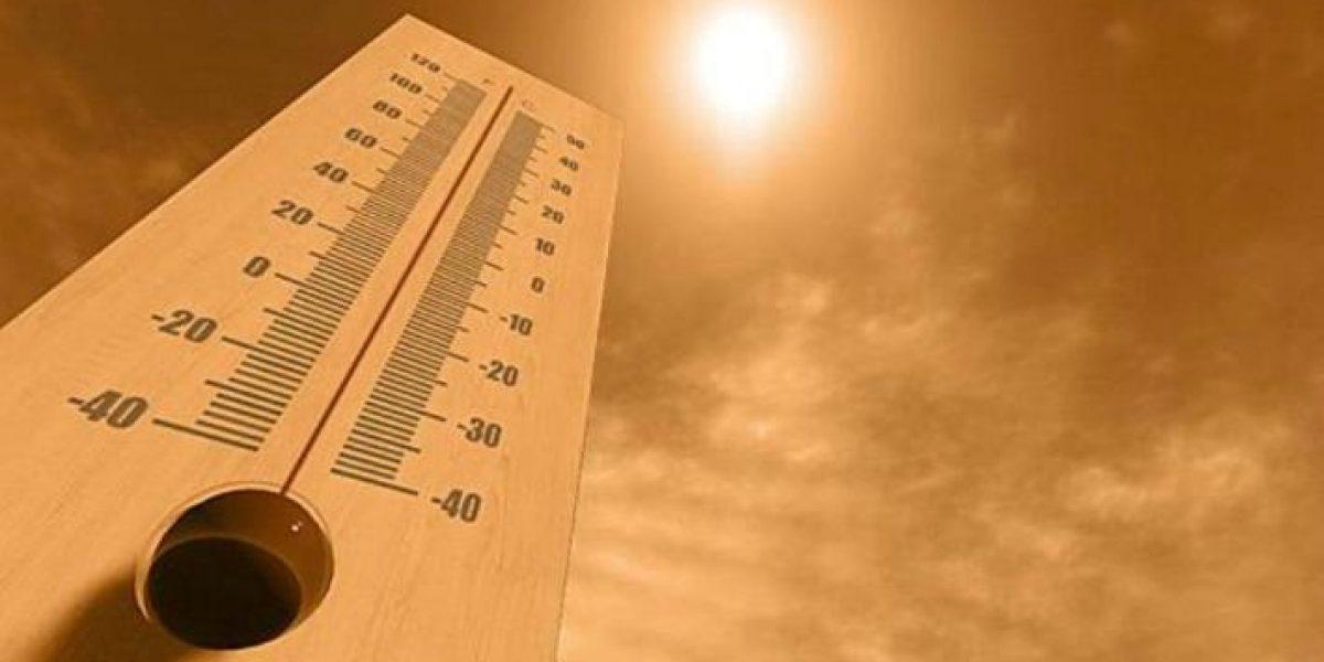 La temperatura global romperá récords en 2016 como ya hizo en 2015