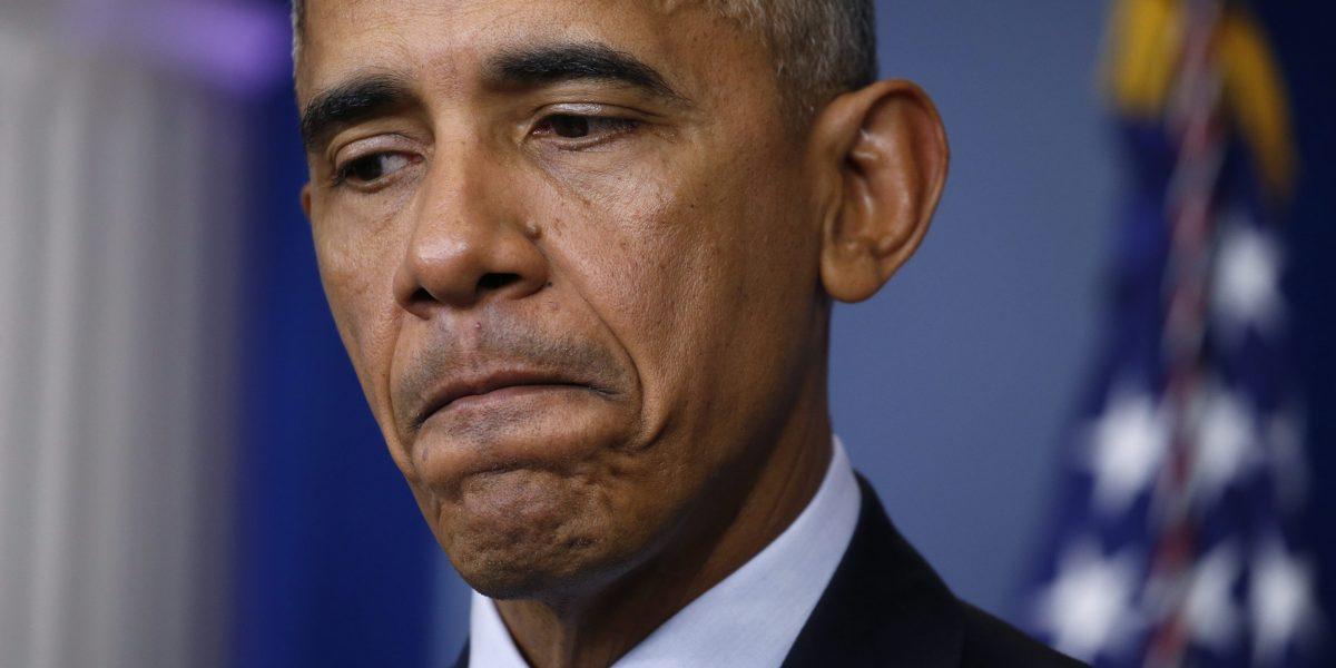 Obama lamentó no haber cerrado prisión de Guantánamo