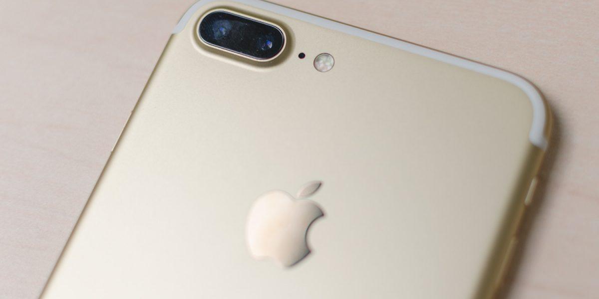 Apple se plantea fabricar el iPhone en EEUU