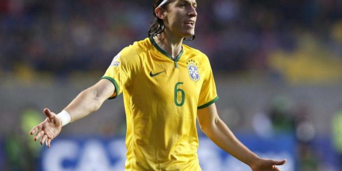 Tité definió la alineación de Brasil para enfrentarse con Perú