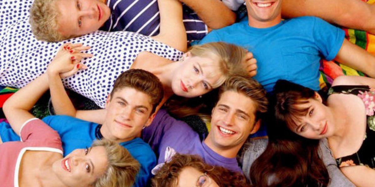 Beverly Hills 90210: Actores se reúnen y dan mensaje a Shannen Doherty