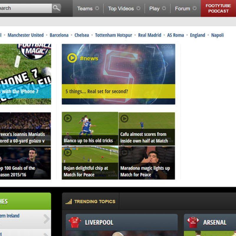 Canales Para Ver Fútbol Gratis