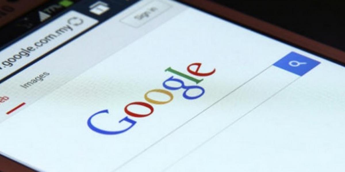 Google experimenta nuevos cambios en índices de búsqueda
