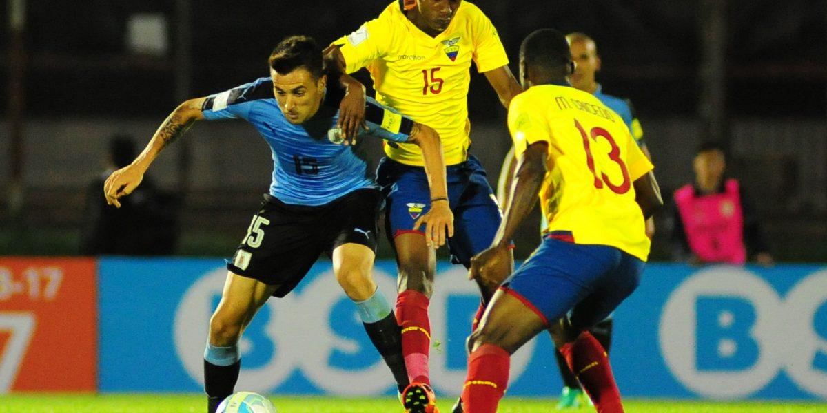 12 jugadores de Ecuador llegan con tarjeta amarilla al choque contra Venezuela