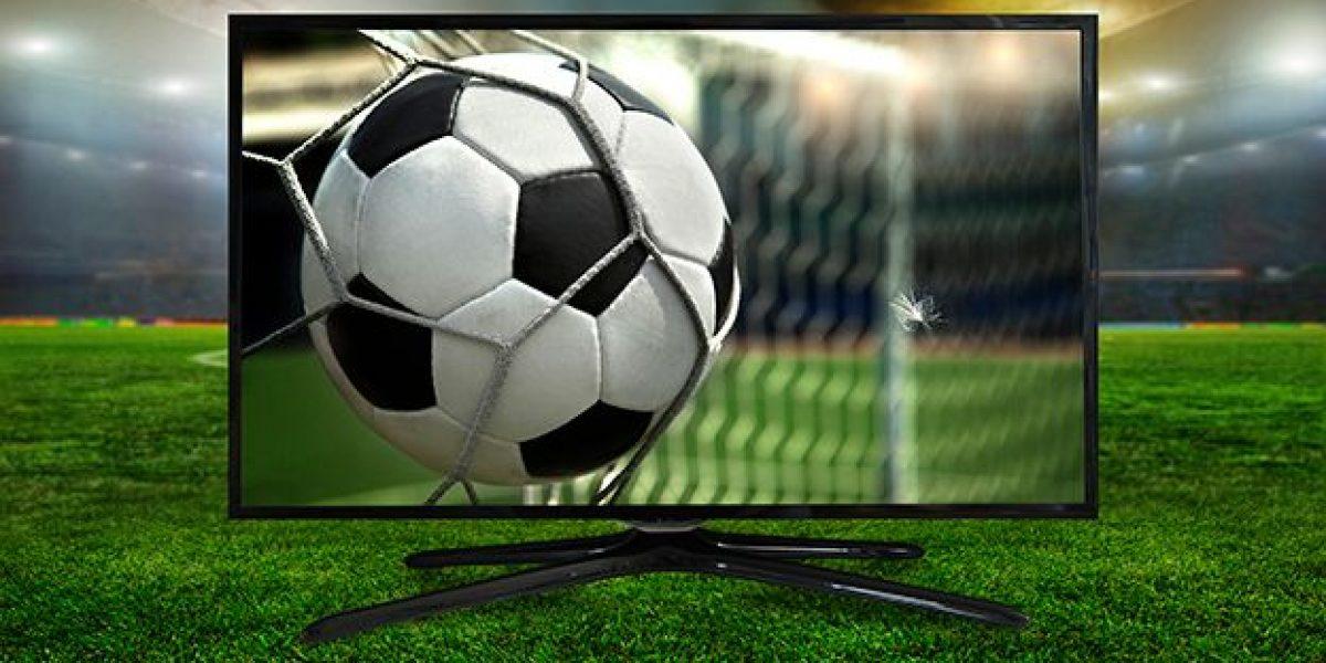 10 páginas para ver el fútbol en Internet