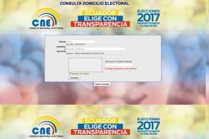 CNE 1. Imagen Por: