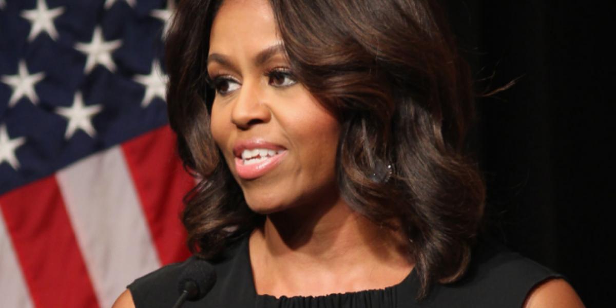 Lo que dijo Michelle Obama sobre una posible candidatura para 2020