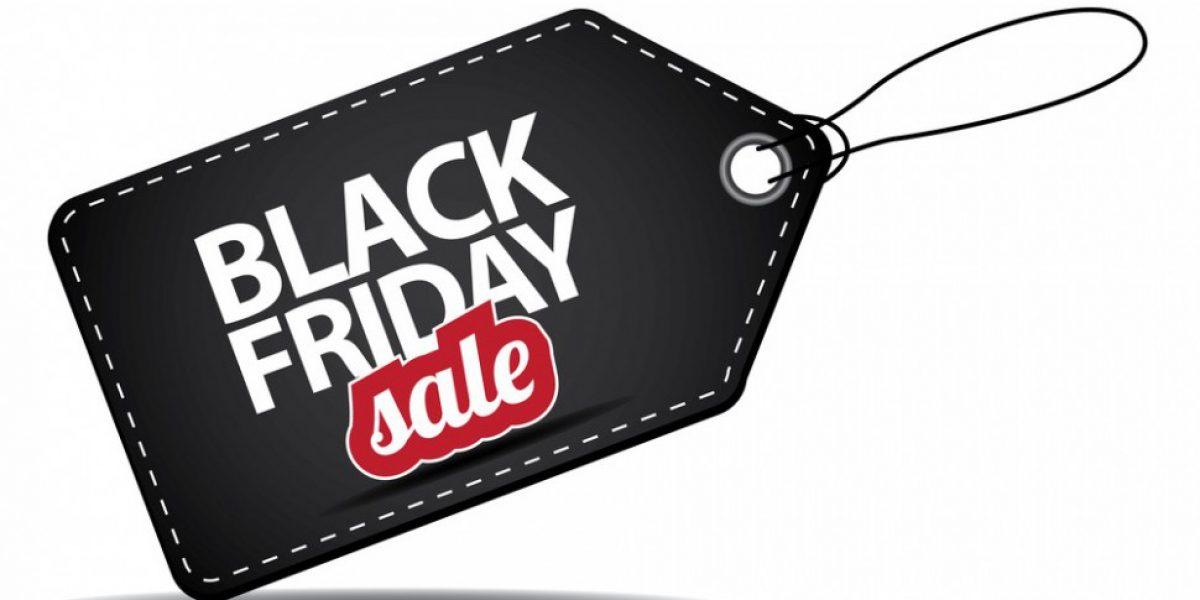 Black Friday, descuentos en tecnología