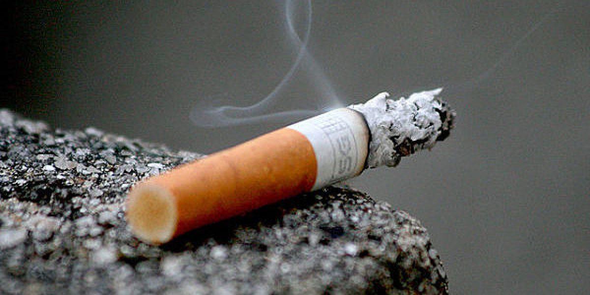 Cáncer de pulmón mata 260 000 personas al año