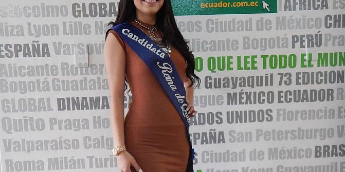 """Teresa Rosero:  """"Debo servir a mi ciudad"""""""