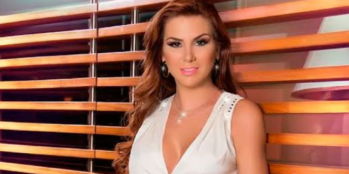 Carolina Jaume se negó a ser candidata