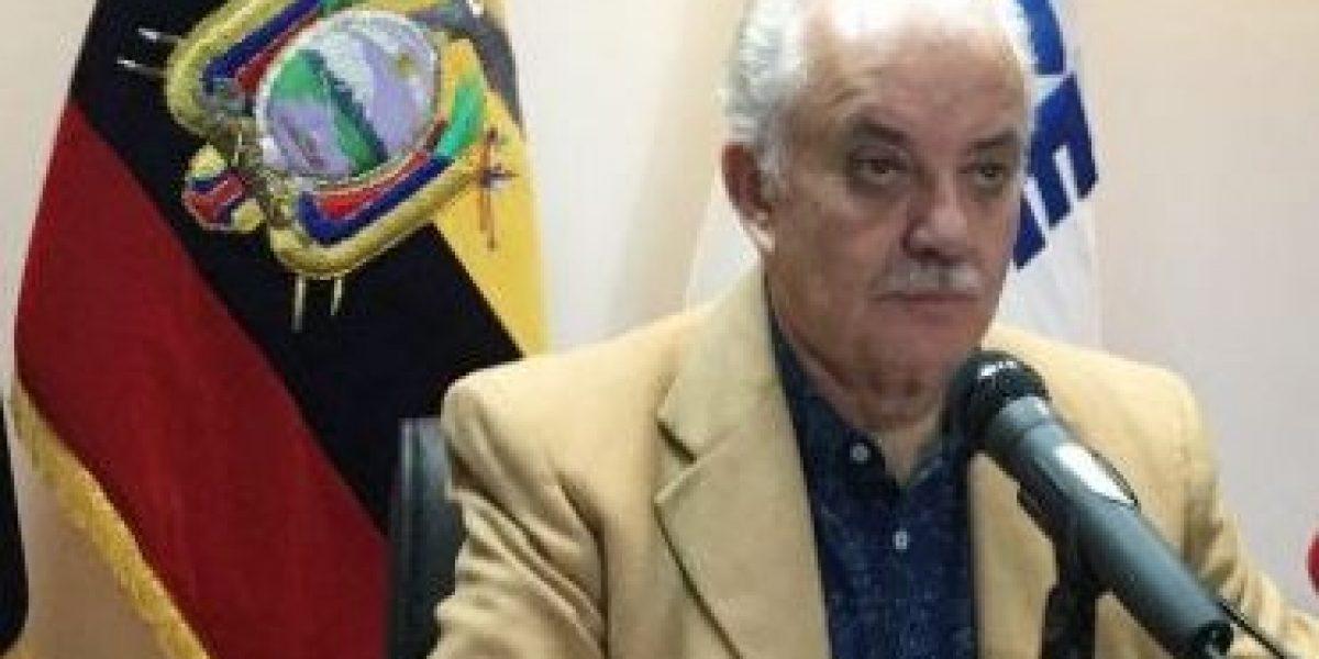 Fiscalía compartirá resultado de investigaciones de corrupción en el fútbol