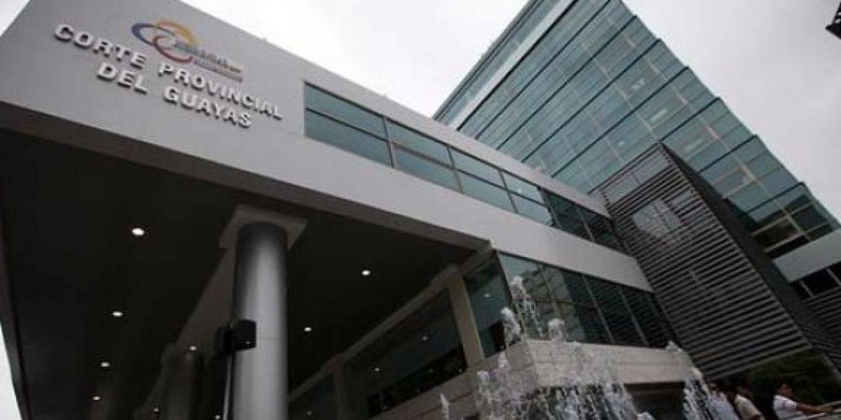 Consejo de la Judicatura aclara que exjueza fue destituida del cargo